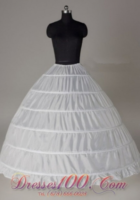 Ball Gown Wedding hoopskirt Taffeta On Sale