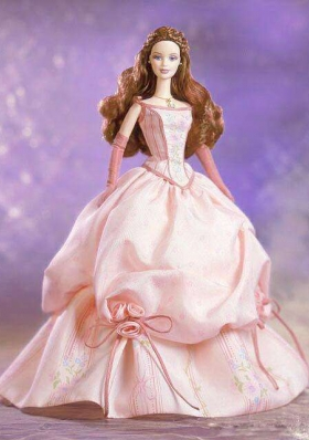 On Sale Barbie Doll Dress