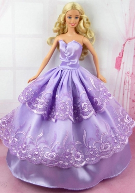 Best Place to Buy Barbie Doll Dress