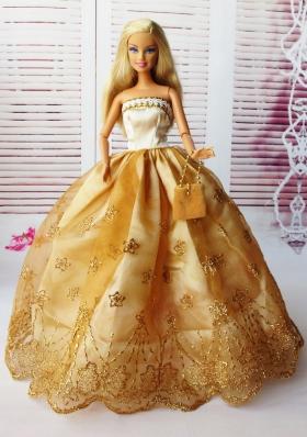 Free Barbie Doll Dress Patterns Dresses1000com