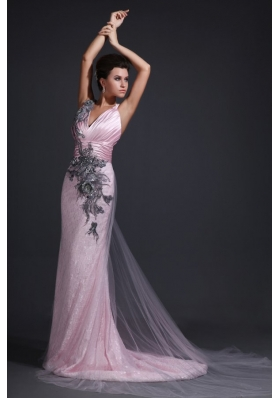 2018 Pink Prom Dresses Wholesale Pink Prom Dresses