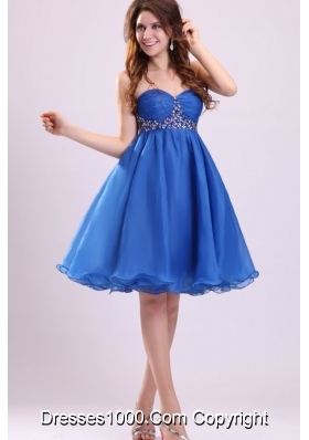 Sweetheart Princess Prom Dress with Ruches and Layers