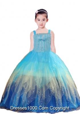 Turmec » ball gowns dresses for little girls