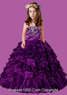 Little Girls Dressy Dresses