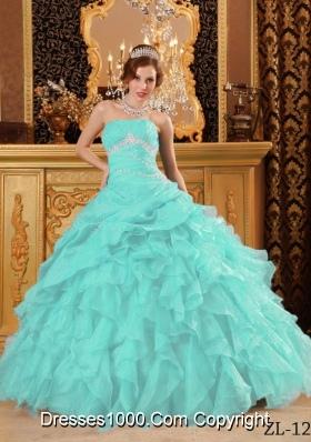Tiffany Blue 15