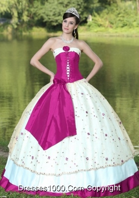 Inexpensive White Quinceanera Dresses, Where to Find White ...