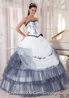 Wholesale White Quinceanera Dresses, Bulk Buy White Quinceanera ...
