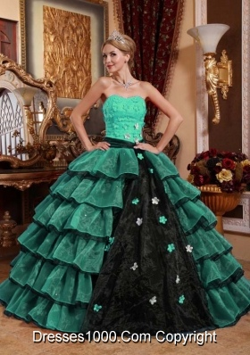 Low Price Turquoise Quinceanera Dresses, Where to Buy Turquoise ...