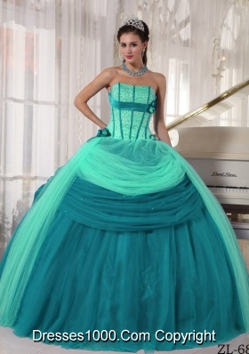 Low Price Teal Quinceanera Dresses, Where to Buy Teal Quinceanera ...