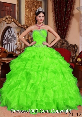sweet heart and sleevess fitted ball gown for sweet 15 and 16 ...