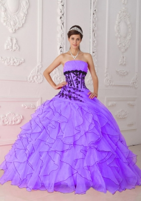 Best Place to Buy Purple Quinceanera Dresses, Custom Made Purple ...