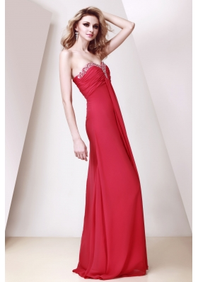 The super hot Empire Floor-length Prom Dress es with Beading for 2014