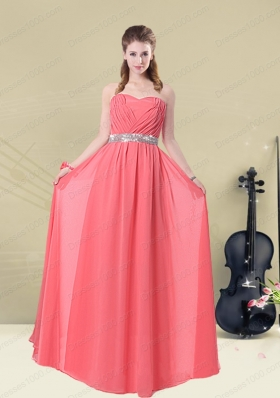Brand New Strapless Beaded Mother of the Bride Dresses Floor Length