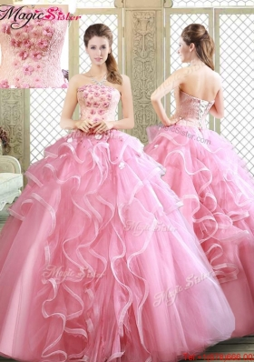 Quinceanera Dresses Under 200 | Cheap Quince Gowns Sweet 16 Dress ...