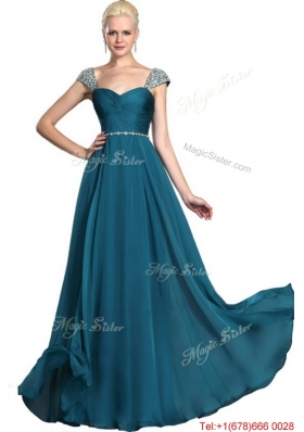 Discount Teal Prom Dresses