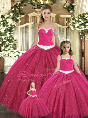 Classical Sleeveless Lace Up Floor Length Ruching Quinceanera Dresses