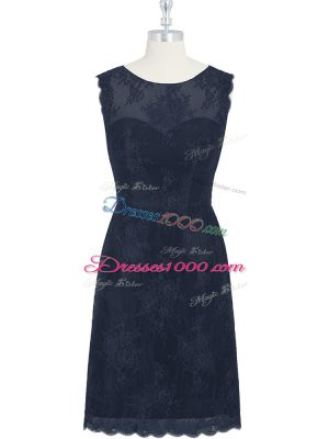 Black Sleeveless Tulle Zipper Casual Dresses for Prom and Party and Military Ball