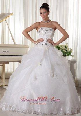 Beautiful Ball Gown Wedding Dresses, 2019 Ball Gown Wedding Dresses