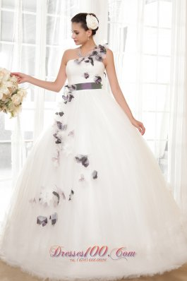 Cheap plus size wedding dresses with color