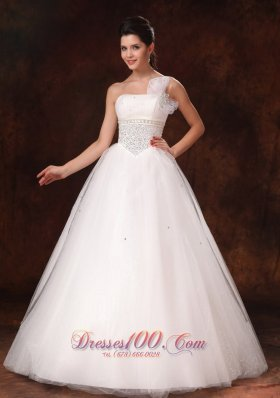 Bowknot Hottest Ball Gown Wedding Bridal Dress Gilding