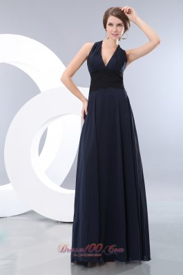 Images of Navy Blue Chiffon Bridesmaid Dresses - Weddings Pro