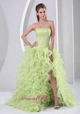 Simple Discount Prom Dresses, Los Angeles Discount Prom Dresses