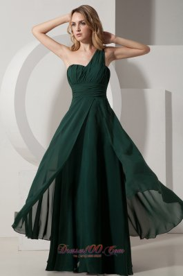 Dark Green Party Dresses