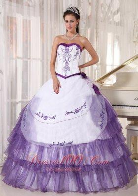 Discount White Quinceanera Dresses, Low Price White Quinceanera ...
