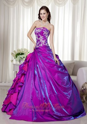 Purple Quinceanera Dresses,Quinceanera Gowns in Purple Color