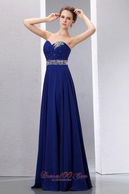 Under 150 Navy Blue Beading 17 Prom Evening Dress