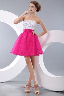 Princess Prom / Homecoming Dress Mini Beading