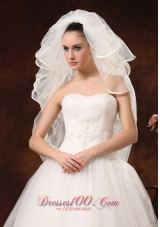 Latest formal Wedding Veils for Popular Layers