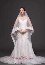Discount RoyalBridal Veil for Wedding