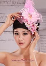 2013 Three-Tiered Tulle Bridal Veil Printed