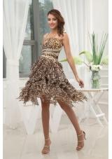 Satin Sweetheart Ruchings Bridesmaid Dresses