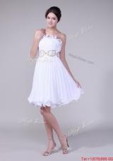 2016 Lovely Empire Strapless Beaded Prom Dresses for Holiday