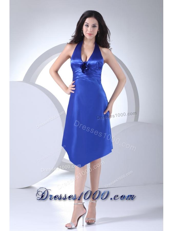 Halter Top Prom Dresses For Sale 44