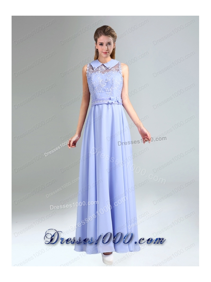 2015 empire lace up prom dress belt and lace us 136 24
