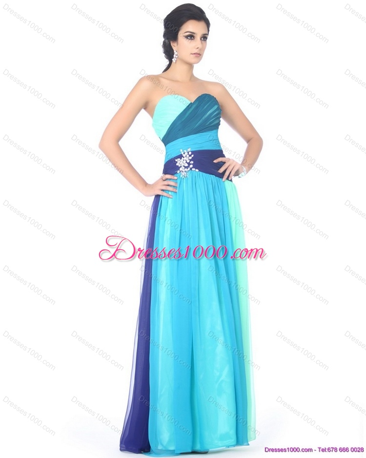 Multi Color Prom Dress 28 Images Multi Color Pattern Print Prom Dress A Line Multi Colored