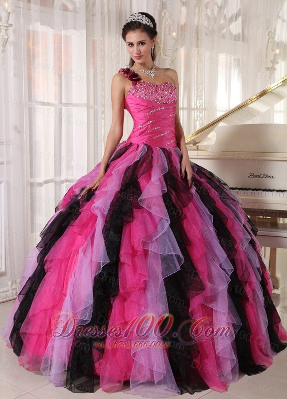 El vestido de 15 mas bonito del mundo – Los vestidos elegantes son ...